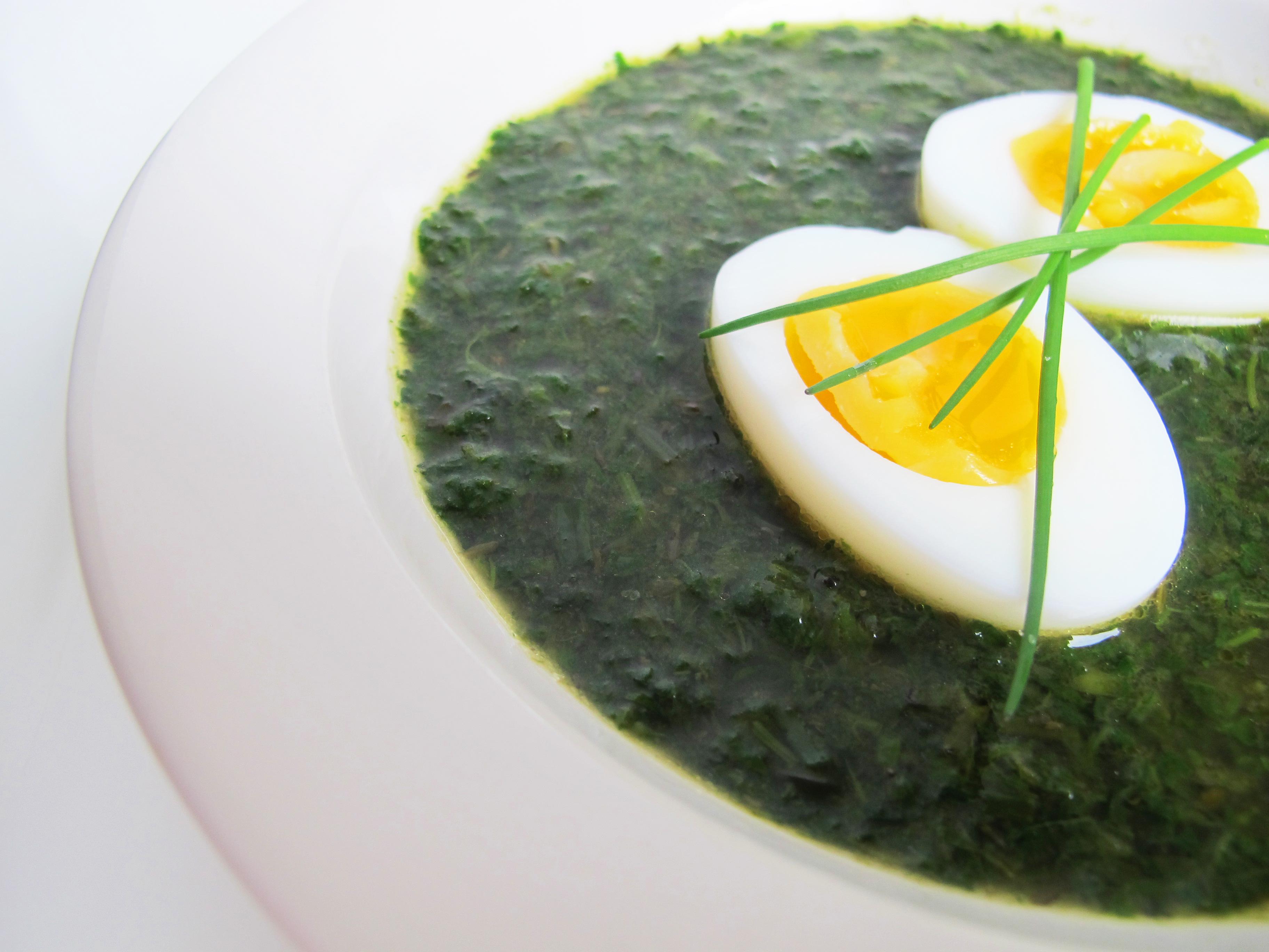 Nsselsoppa nettle soup semiswede i forumfinder Gallery