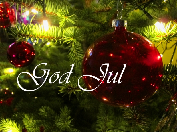 god jul merry christmas - Swedish Christmas Songs