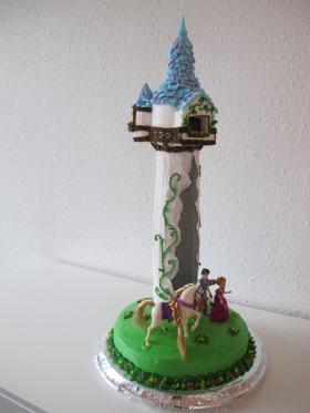 Rapunzel cake_1989